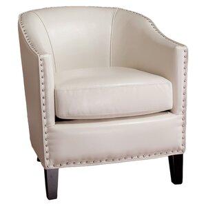 borquez barrel chair