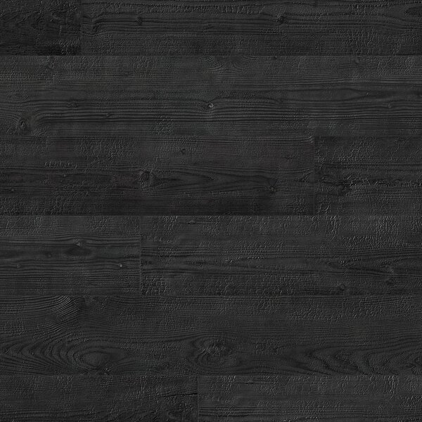 Envique 7.5 x 54.34 x 12mm Pine Laminate Flooring in Tuxedo Pine by Quick-Step
