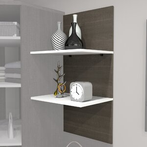 Contemporary Floating Shelf