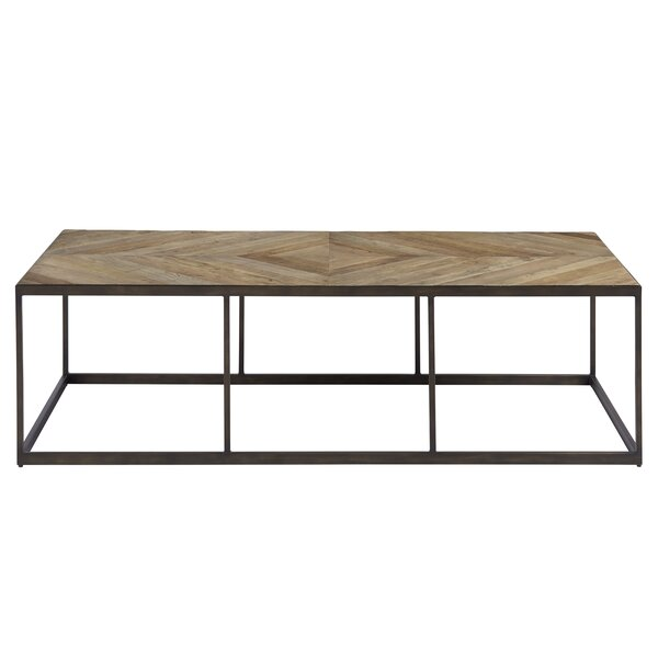 Duryea Coffee Table by Foundry Select