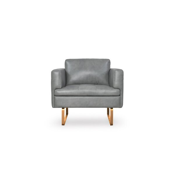 Gillham Armchair by Everly Quinn