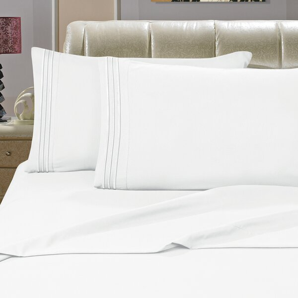 1500 Beasley Sheet Set by Charlton Home