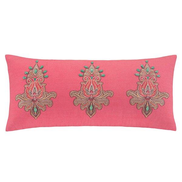 Guinevere Cotton Lumbar Pillow by Echo Design™