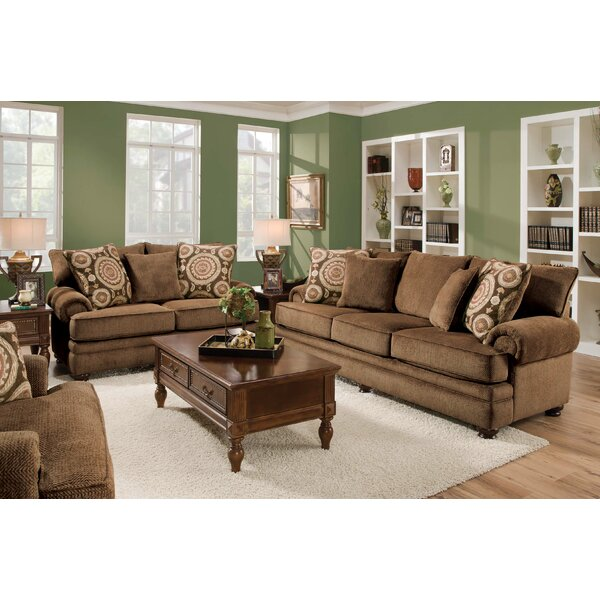 Alcott Hill Westerville Living Room Collection   Reviews   Wayfair. Living Room Collections. Home Design Ideas