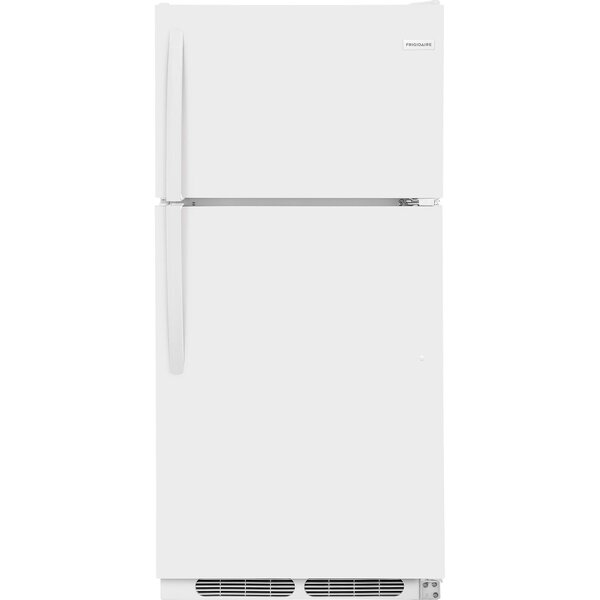15 cu. ft. Top Freezer Refrigerator by Frigidaire