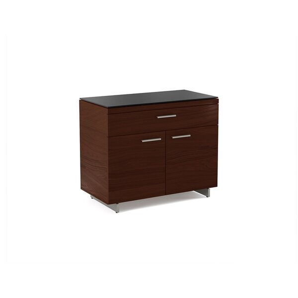 Sequel 2 Door Accent Cabinet By BDI