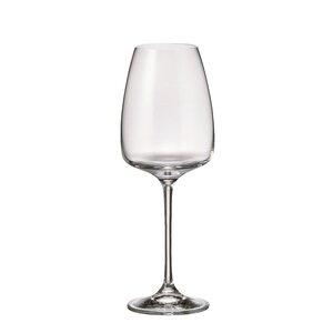 Alizee Glass 14.8 oz. White Wine Flute (Set of 6)