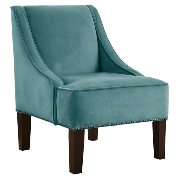 Evie Side Chair By Skyline Furniture