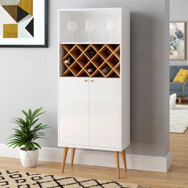 Lemington Bar Cabinet by George Oliver