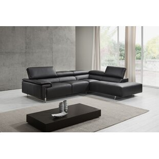 Vanity Leather Sofa Set By Opera Divani