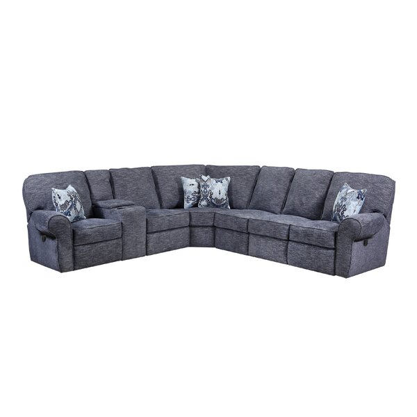 Jacinto Sectional Collection by Red Barrel Studio