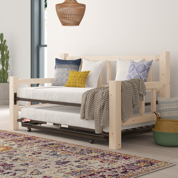 Abella Twin Daybed by Loon Peak