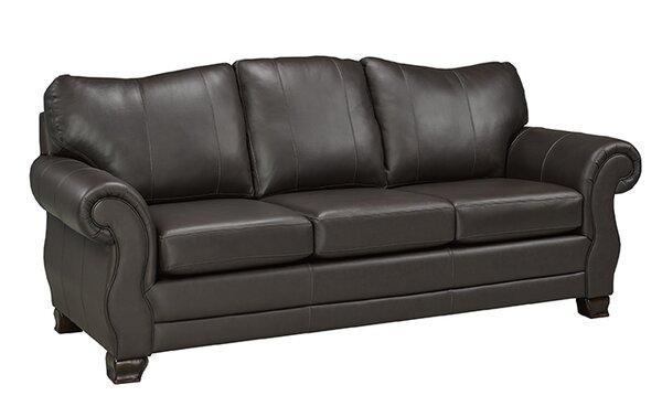 Jettie Sofa Leather 88