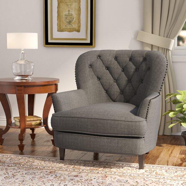 Landisburg Armchair by Three Posts