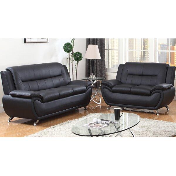 Valuable Brands Upton Avery Sofa by Orren Ellis by Orren Ellis