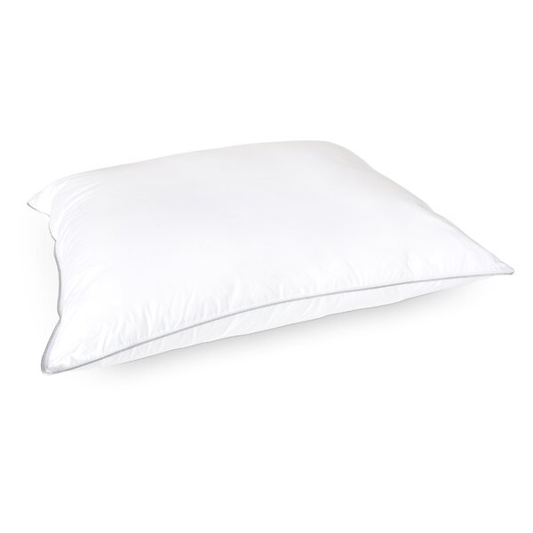 Goshorn Luxury Down Alternative Pillow by Alwyn Home