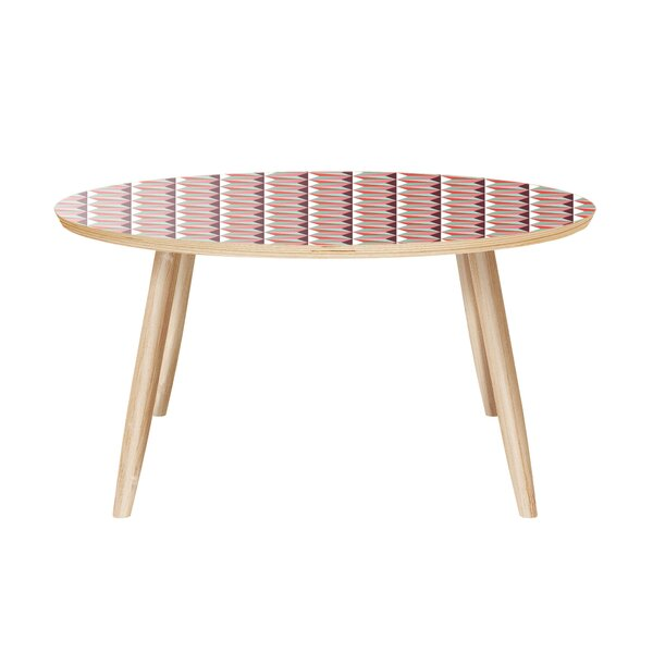 Lisette Coffee Table By Brayden Studio