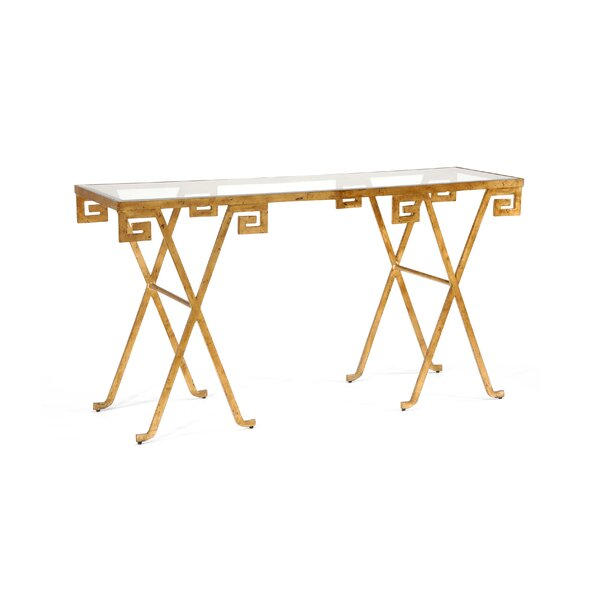 Hounslow Console Table By Everly Quinn