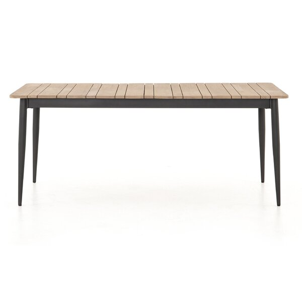 Franko Dining Table by Bungalow Rose