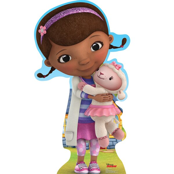 acc66b28a02b Doc McStuffins You ll Love