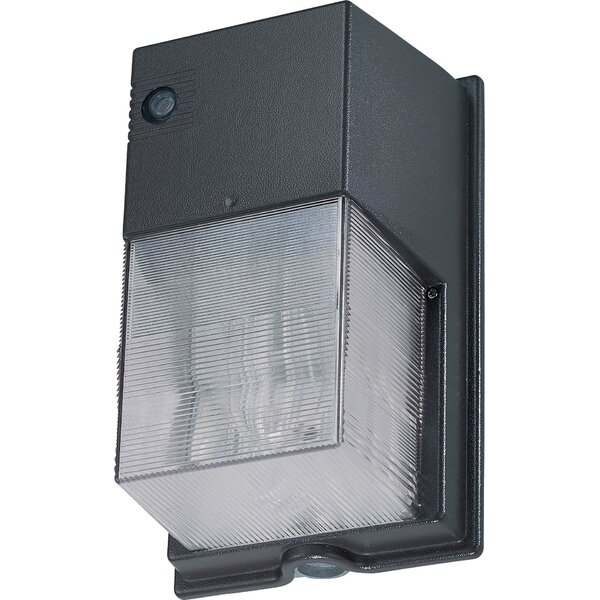 High Pressure Sodium 1-Light Outdoor Wall Light by Nuvo Lighting