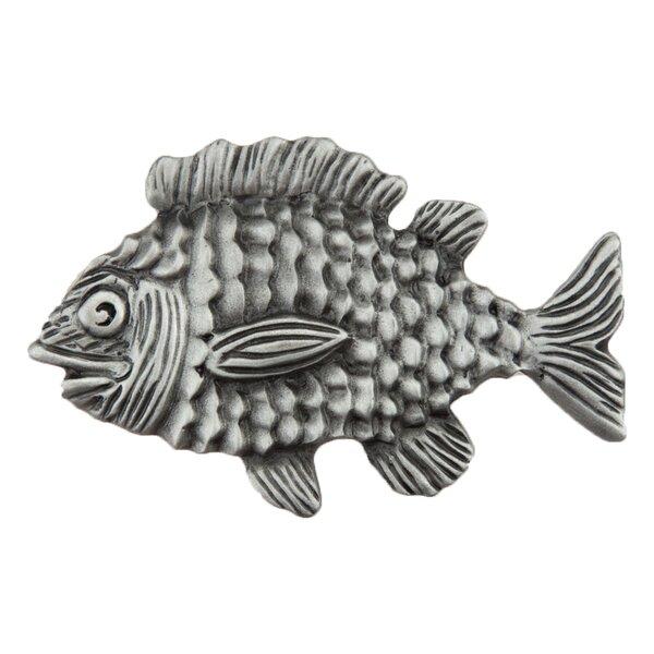 Fun Fish Novelty Knob by Acorn