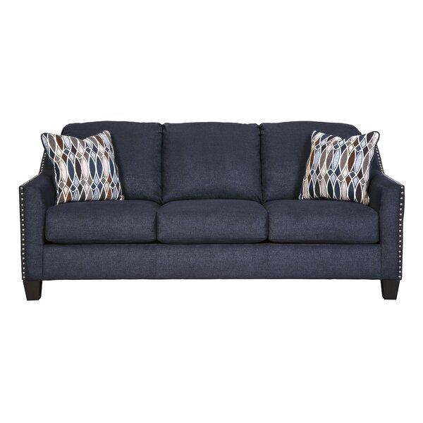 Canchola Sofa by House of Hampton