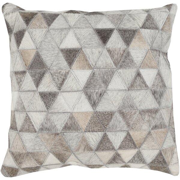 Segula Throw Pillow by Trent Austin Design