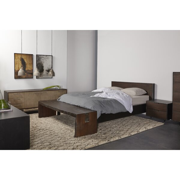 Tribeca Standard Bed by Sonder Living