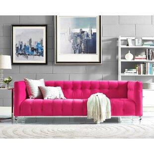 Kittrell Chesterfield Sofa