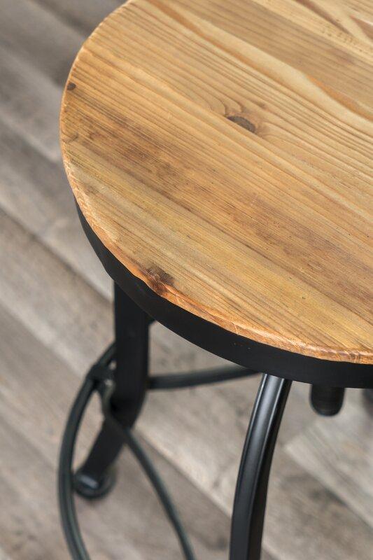 Trent Austin Design Southbridge Adjustable Height Swivel