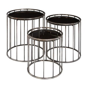 Gianna 3 Piece Nesting Tables ..