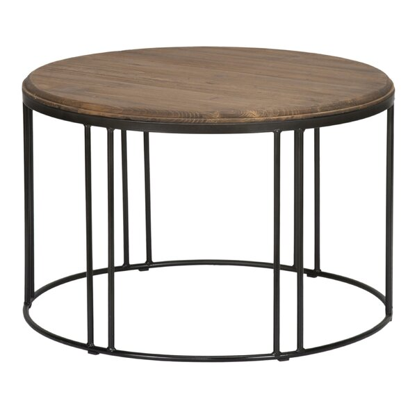 Simeon Coffee Table By Williston Forge
