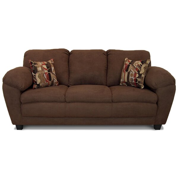 Offers Priced Waldschmidt Sofa by Charlton Home by Charlton Home