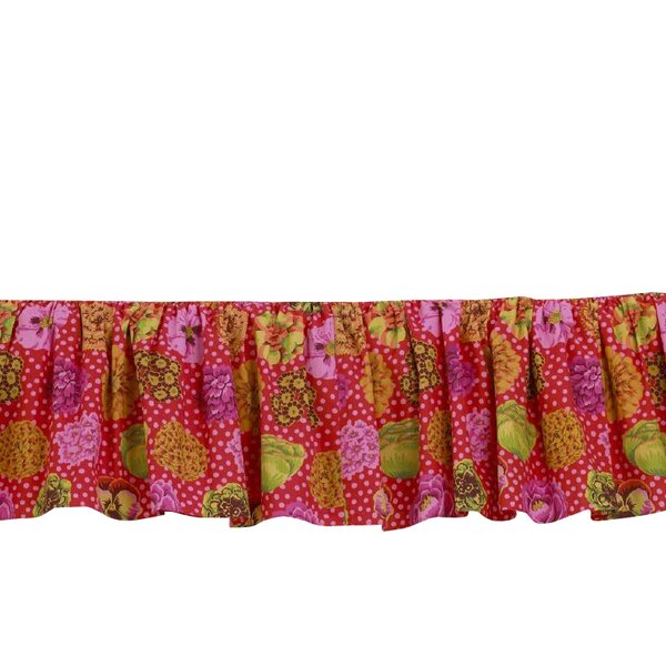 Tula Bed Skirt by Cotton Tale