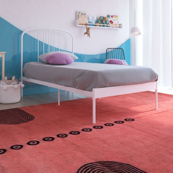 Blithedale Metal Platform Bed by Isabelle & Max