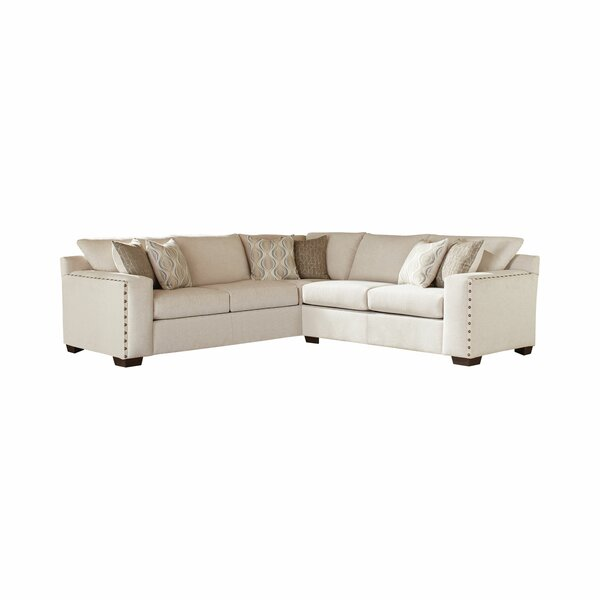 Review Steinke Sectional