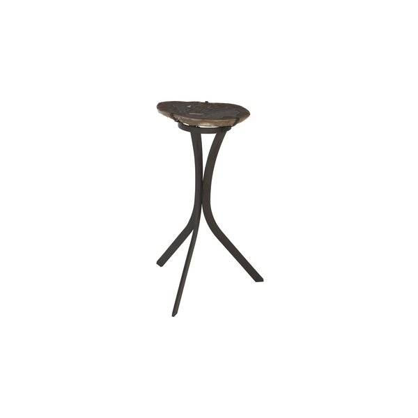 Elements 3 Leg End Table By Phillips Collection