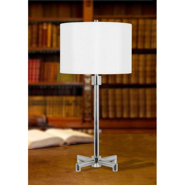 Rogue 29 Table Lamp by Wildon Home ®