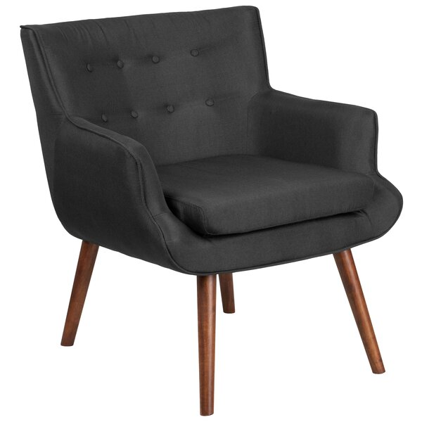Bachman Armchair by Ivy Bronx