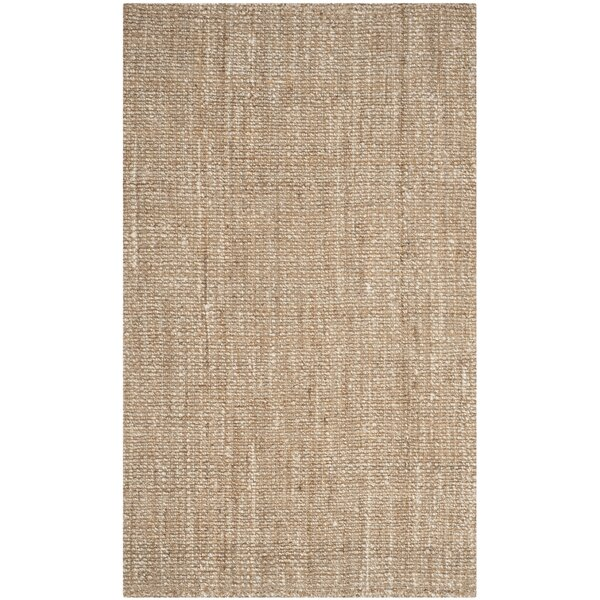 Natural Fiber Area Rug by Darby Home Co