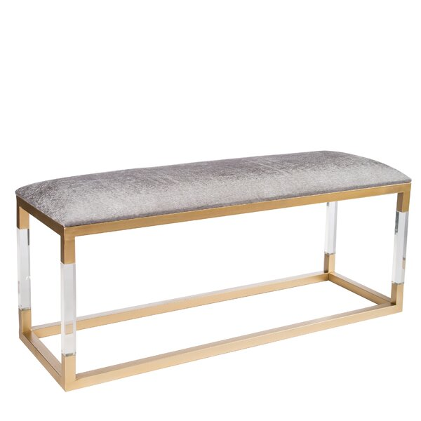 Conti Bench by Everly Quinn