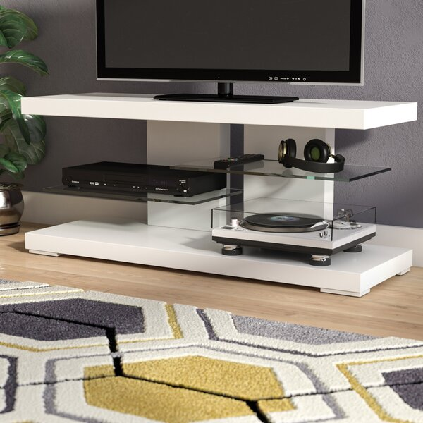 Zarrukh TV Stand For TVs Up To 50 Inches By Orren Ellis