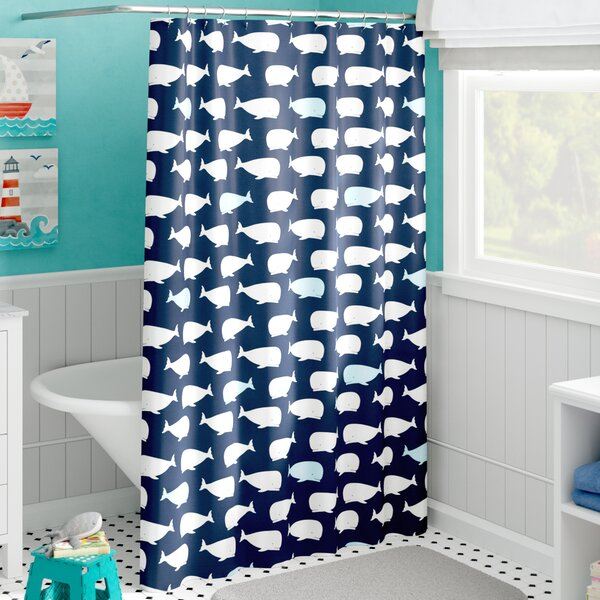 Petrie Pod Squad Shower Curtain by Viv + Rae