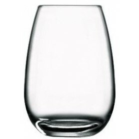 Michelangelo 15.5 Stemless Wine Glass (Set of 4) by Luigi Bormioli