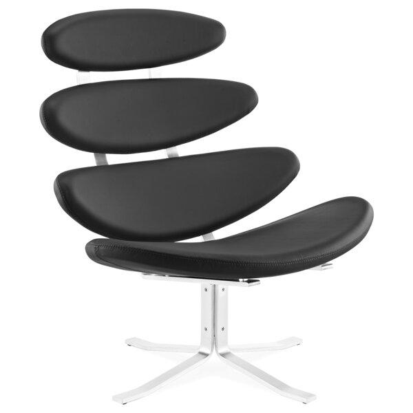 Beames Lounge Chair by Orren Ellis