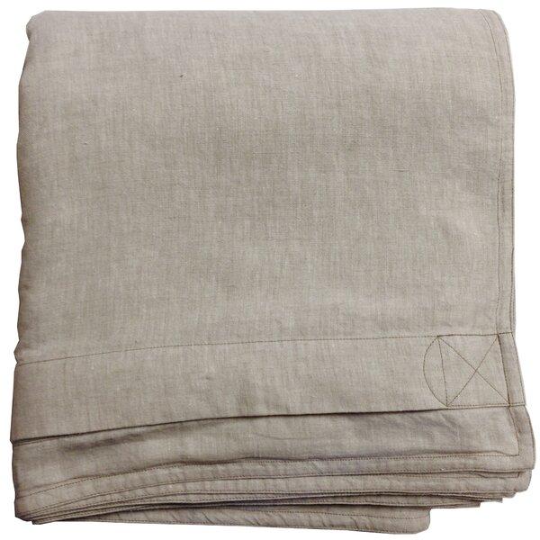 Domaingue Linen Duvet Cover