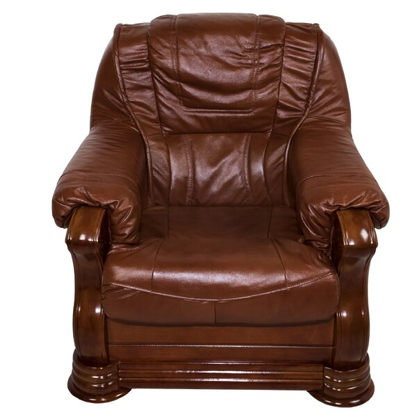 Bobby Jones Club Chair by Fleur De Lis Living