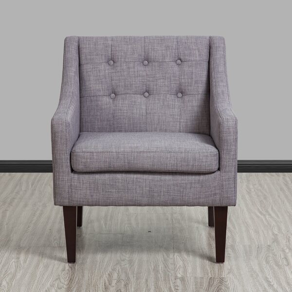 Jessica Armchair by George Oliver