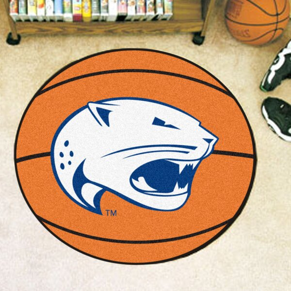 NCAA University of South Alabama Basketball Mat by FANMATS